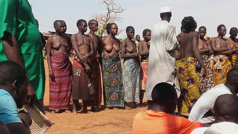 Voyage au Burkina Faso en Mars 2016