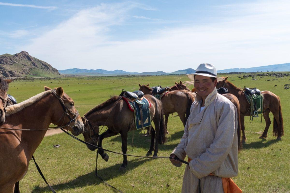 Mongolie, juin juillet 2019, Nathalie
